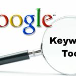 検索キーワードについて勉強中