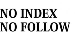 NOINDEXを一気にかましすぎたら検索順位が大幅に落ちた件アイキャッチ
