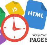 サイト読み込み速度を改善してSEO対策をする方法