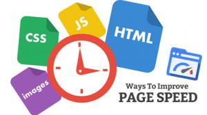サイト読み込み速度を改善してSEO対策をする方法アイキャッチ
