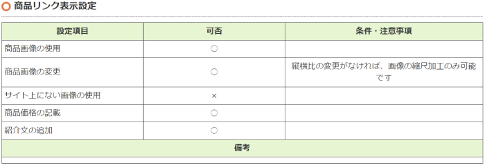 afb商品リンクの作り方2
